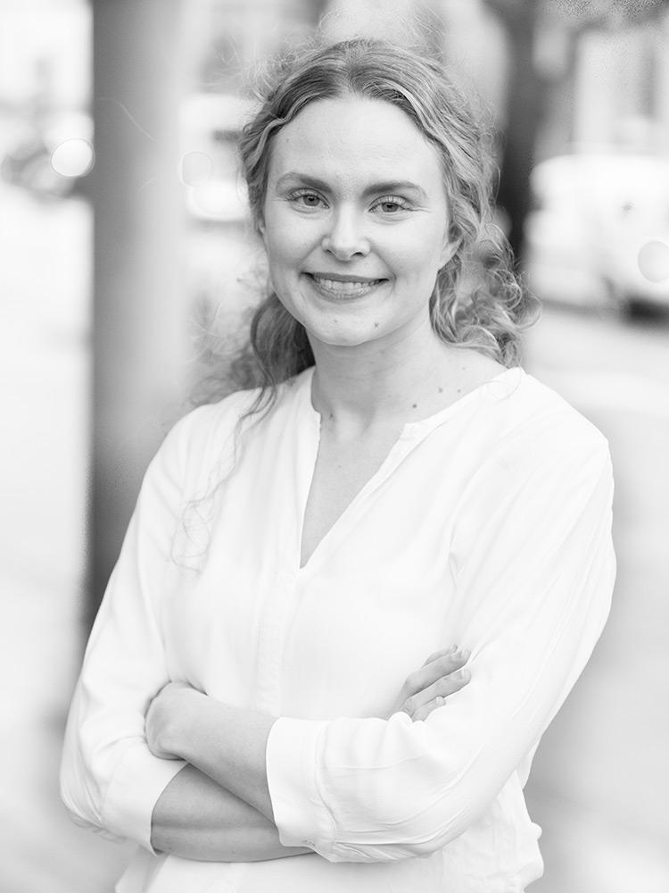 Linda Sørfonn Moe